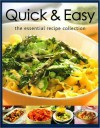 Quick and Easy - Parragon Publishing