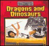 Dragons and Dinosaurs - Janet Perry, Victor Gentle