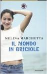 Il mondo in briciole - Melina Marchetta, Egle Costantino