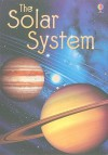 The Solar System (Usborne Beginners) - Emily Bone, Terry Pastor, Tim Haggerty