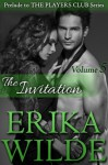 The Invitation - Erika Wilde