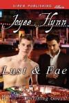 Lust & Fae [Anything Goes 1] (Siren Publishing Allure Manlove) - Joyee Flynn