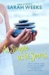 As Simple as It Seems - Sarah Weeks