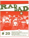 Rad Dad #20 - Tomas Moniz