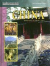 Ancient China - Stephen Hanks, Perfection Learning Corporation