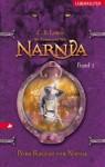 Die Chroniken von Narnia 4: Prinz Kaspian von Narnia (German Edition) - C.S. Lewis, Wolfgang Hohlbein, Christian Rendel