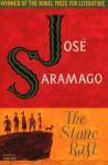 Stone Raft (Panther) - José Saramago