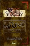 Colonial Gothic Gazetteer - Graeme Davis, Gabriel Brouillard, Sean Carol