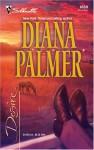 Boss Man (Large Print) - Diana Palmer