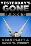 Yesterday's Gone: Episode 12 - Sean Platt, David W. Wright