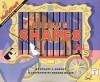 Circus Shapes: Recognizing Shapes - Stuart J. Murphy, Edward Miller