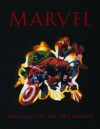 Marvel: The Characters and Their Universe : Collectors - Michael Mallory