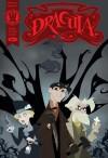 Dracula - Michael Mucci, Ben Caldwell, Bill Halliar, Bram Stoker