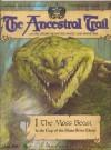 The Ancestral Trail #1: The Moss Beast - Frank Graves, Julek Heller