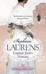 Captain Jack's Woman (Bastion Club, #0.5) - Stephanie Laurens