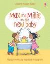 The New Baby - Felicity Brooks