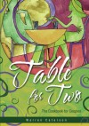 Table for Two - The Cookbook for Couples - Warren Caterson