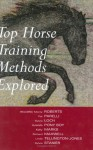 Top Horse Training Methods Explored - Anne Wilson
