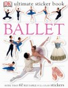 Stickers: Ballet (Ultimate Sticker Books) - NOT A BOOK