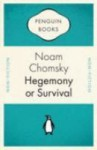 Hegemony or Survival (Celebrations) - Noam Chomsky
