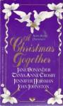 A Christmas Together: Angel Face / Heaven's Gate / The Ice Queen / The Christmast Bride - Jane Bonander, Tanya Anne Crosby, Jennifer Horsman, Joan Johnston