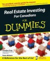 Real Estate Investing For Canadians For Dummies® - Douglas A. Gray, Peter Mitham