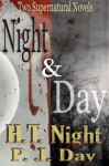 Night & Day: Two Vampire Novels - P.J. Day