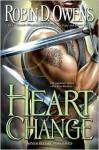 Heart Change - Robin D. Owens
