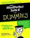Corel WordPerfect Suite 8 for Dummies - Julie Adair King