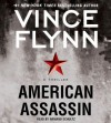 American Assassin (Mitch Rapp #11) - Vince Flynn, Armand Schultz