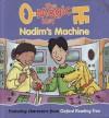 Nadim's Machine (The Magic Key, The Magic Key Storybooks) - Sue Mongredien