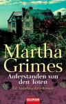 Auferstanden Von Den Toten - Martha Grimes