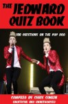 The Jedward Quiz Book - Chris Cowlin