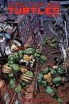 Teenage Mutant Ninja Turtles Annual 2012 - Kevin Eastman, Tom Waltz