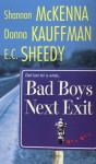 Bad Boys Next Exit - E.C. Sheedy, Donna Kauffman, Shannon McKenna