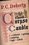 Corpse Candle - Paul Doherty