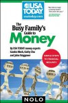 The Busy Family's Guide to Money - Sandra Block, Kathy Chu, John M. Waggoner