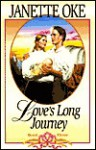 Love's Long Journey - Janette Oke