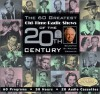 The 60 Greatest Old-Time Radio Shows of the 20th Century selected by Walter Cronkite - Walter Cronkite