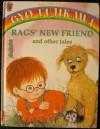 Rags' New Friend - Gyo Fujikawa