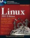Linux Bible 2011 Edition - Christopher Negus