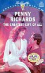 The Greatest Gift of All - Penny Richards