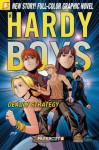 Hardy Boys #20: Deadly Strategy (Hardy Boys Graphic Novels: Undercover Brothers) - Scott Lobdell, Paulo Henrique