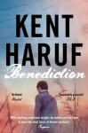 Benediction (Plainsong 3) - Kent Haruf