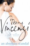 Absolute Scandal - Penny Vincenzi