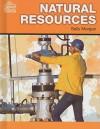 Natural Resources - Sally Morgan