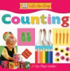 DK Lift the Flap: Counting - Anne Millard
