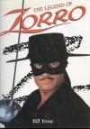 The Legend of Zorro - Bill Yenne