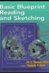 Basic Blueprint Reading and Sketching - C. Thomas Olivo, Thomas P. Olivo