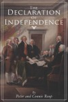 The Declaration of Independence - Peter Roop, Connie Roop